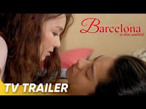 TV Trailer | 'Barcelona: A Love Untold' | Kathryn Bernardo & Daniel Padilla