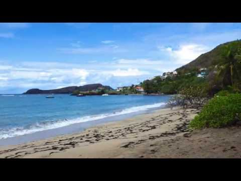 Saint Vincent and The Grenadines Timelapse