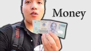 NTNVlogs - Đi Chơi Nhặt Được Tiền ( Money )