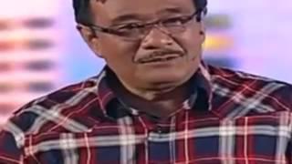 ADU KWALITAS Paling Seru Dan Lucu, Debat Kedua CAGUB DKI 2017,