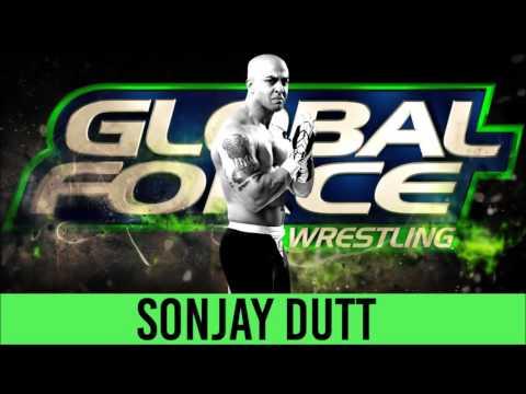 Sonjay Dutt TNA GFW Theme 2016
