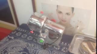 Измельчитель, мельница для помола Grinder Machine CapsulCN, Ipharmachine(, 2016-12-18T08:15:30.000Z)