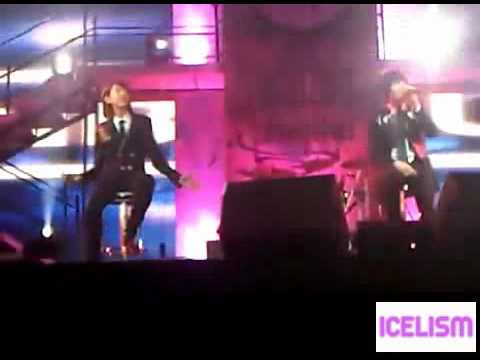 110127 Magic Party with CNBLUE - Banmal Song