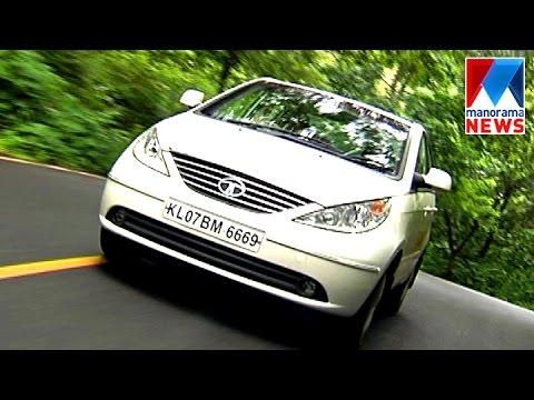 Tata Manza Sedan - Drive to Valpppara | Fast track | Old episode | Manorama News