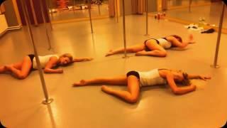 Lost On You - Pole Dance Choreo by Ruzenka