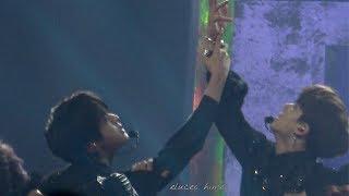 [4k] 181201 MMA 멜론뮤직어워드 방탄소년단(BTS) FAKE LOVE 진 Jin FOCUS FANCAM