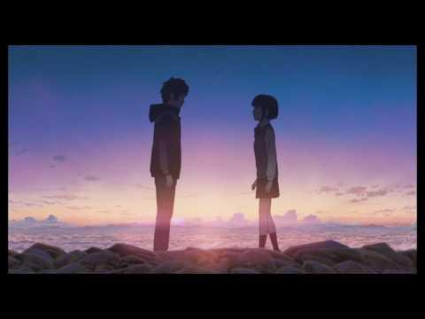 Unravel; Your Name (Kimi no Na wa AMV)