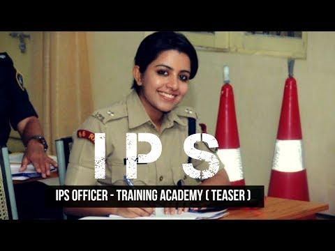 IPS OFFICER -