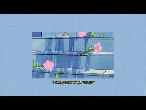 Teqkoi - i said i'd never let you go (ft. plants and planets)