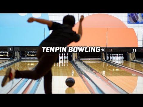 2018 Pan Pacific Masters Games | Tenpin Bowling