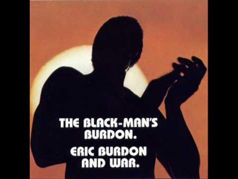 Eric Burdon & War - Nights in White Satin Medley (Part 1)
