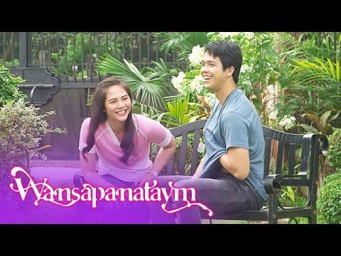 Wansapanataym Outtakes: Holly & Mau - Episode 7
