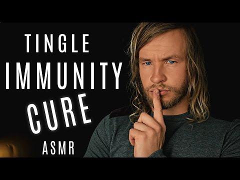 Your Tingle Immunity CURED ✭ASMR ✮