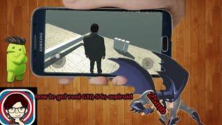 descargar gta 5 beta para android 100 real