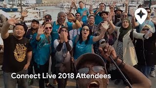 Meet the Connect Live 2018 Attendees - Google Local Guides