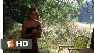 The Bad News Bears (2/9) Movie CLIP - A Girl Ballplayer (1976) HD