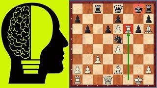 The Greatest Combination Which Is Too Complex Even For Chess Engines