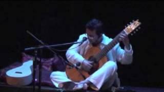 Mantra Adi Divya com Carlos Cardoso