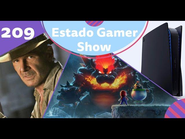 Detesto las serpientes... y los contratos exclusivos - Estado Gamer Show 209