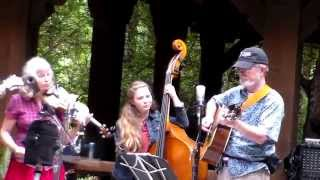 Back Porch Soiree - Wild About My Lovin