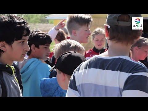World Orienteering Day 2017