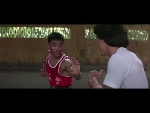 Jackie Chan best fight - YouTube