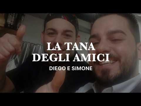 Ristorante La Tana degli Amici  via @YouTube #YouTube #monterotondo #Roma #ristorante #mangiare - UkusTom