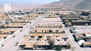 10 Pueblos abandonados