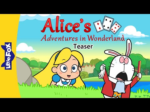 Alice in Wonderland (1951) - Ending from YouTube · Duration:  3 minutes 47 seconds
