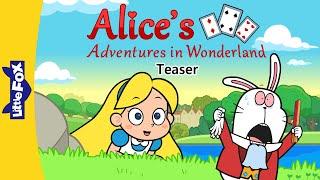 Alice's Adventures in Wonderland | Alice in Wonderland | Classics | Stories for Kids