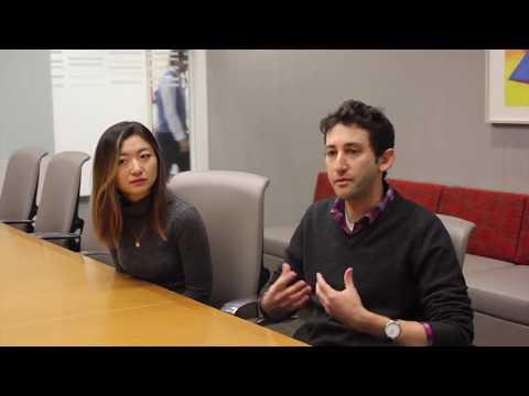 SLS Immigrants' Rights Clinic - Full Video