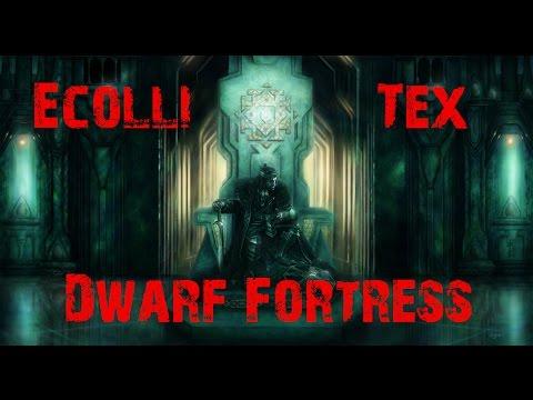 Dwarf Fortress   The Great Purge  
