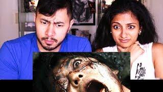 BLADE OF THE IMMORTAL | Takashi Miike | Trailer Reaction W/ Mayuri!