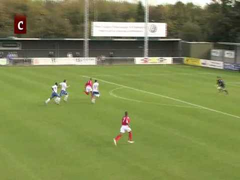 Hayes and Yeading United FC Goals of the Season 2008-2009