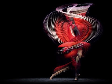 Royal Opera House - Feel Something New (La Traviata)
