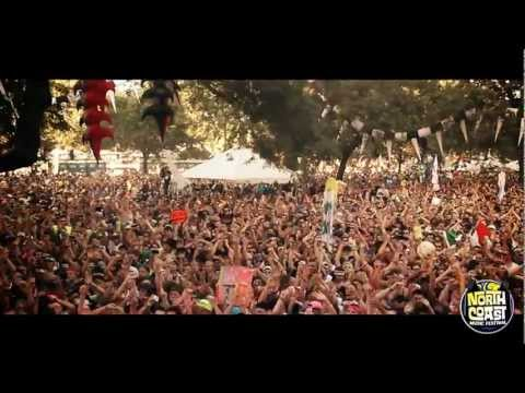 North Coast Music Festival 2011 | Official Aftermovie