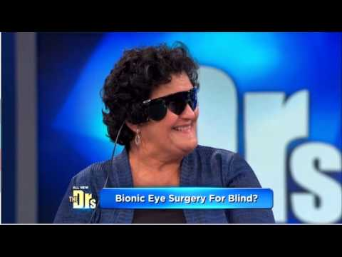 Dr Ho on the Doctors—The Bionic Eye / Argus II Retinal Implant / Second Site
