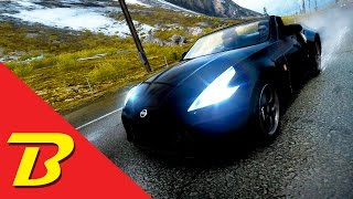 "Need For Speed: Hot Pursuit (PC) Gameplay Walkthrough Part 13 | ""SPORTS CAR NAMED DESIRE"""
