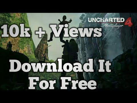 uncharted 4 pc download - YouTube