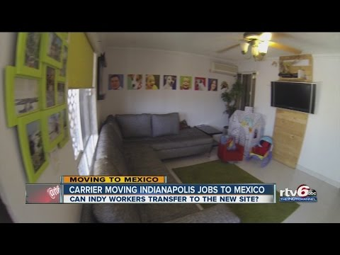 Moving to Mexico: Life in the shoes of Monterrey residents