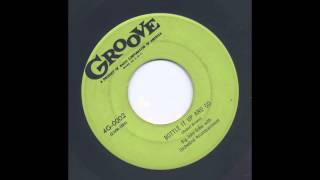 BIG JOHN GREER - BOTTLE IT UP AND GO - GROOVE