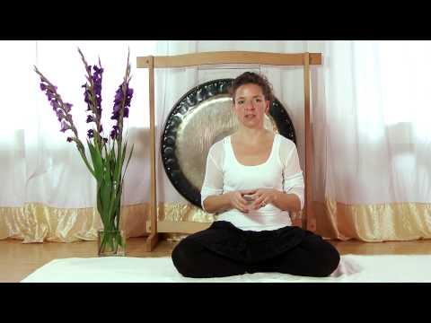 Bewusstseinstraining mit Sohan - Einleitung