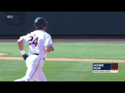 Auburn Baseball vs Vanderbilt Game 3 Highlights