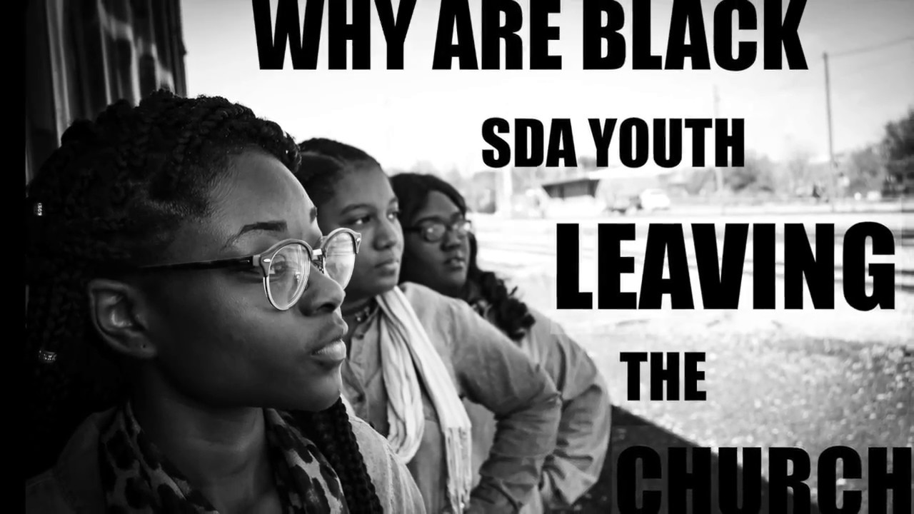 WHY ARE BLACK SDA YOUTH LEAVING THE CHURCH FOR BLACK CONSCIOUSNESS, BLACK POWER, & EGYPTOLOGY??