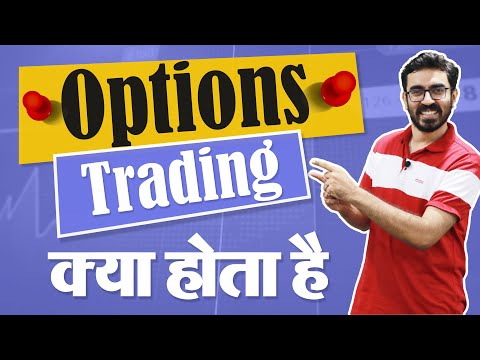 What are Options in Share Market | Option trading For Beginners in Hindi