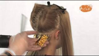 Окрашивание волос. Мастер-класс.(Видео-урок по окрашиванию волос от Александра Кувватова и Salerm Cosmetics Россия., 2014-12-10T14:27:48.000Z)