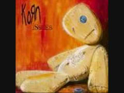 KoRn-It´s Gonna Go Away