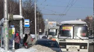 """Городское уличное радио на телеканале """"Вся Уфа"""""""