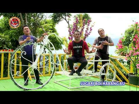 Trio Santana - Air Terjun Bukit Gideon