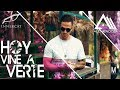 Download Ale Mendoza - Hoy Vine A Verte [ Oficial] MP3 song and Music Video